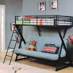 Кованая кровать LOFT_20