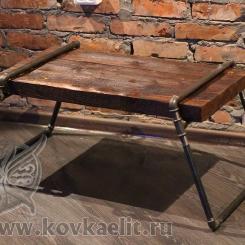 Кованые столы LOFT_54