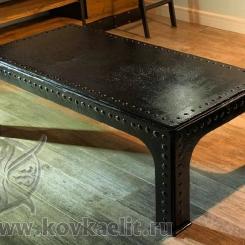 Кованые столы LOFT_62
