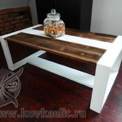 Кованые столы LOFT_61