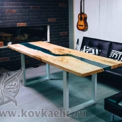 Кованые столы LOFT_59