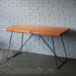 Кованые столы LOFT_40