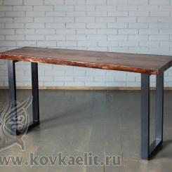 Кованые столы LOFT_39