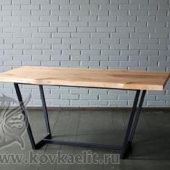 Кованые столы LOFT_38
