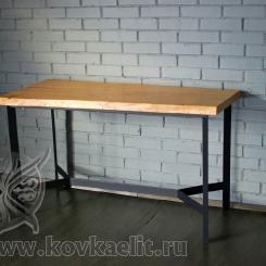 Кованые столы LOFT_41