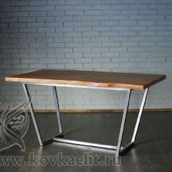 Кованые столы LOFT_43