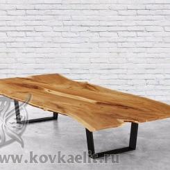 Кованые столы LOFT_37