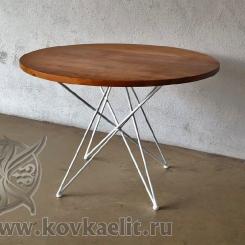 Кованые столы LOFT_49