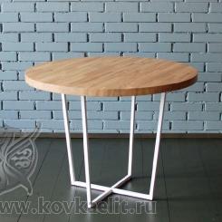 Кованые столы LOFT_50