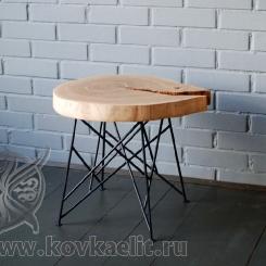Кованые столы LOFT_47