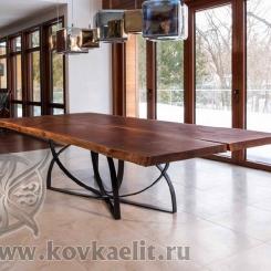 Кованые столы LOFT_53