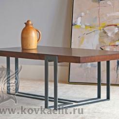Кованые столы LOFT_46