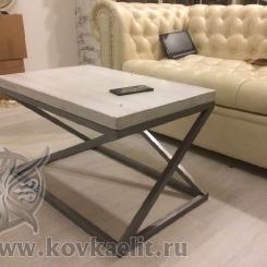Кованые столы LOFT_34