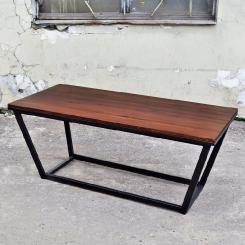 Кованые столы LOFT_10