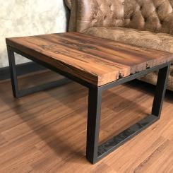 Кованые столы LOFT_11