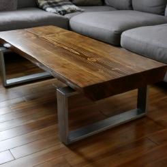 Кованые столы LOFT_12