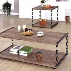 Кованые столы LOFT_13