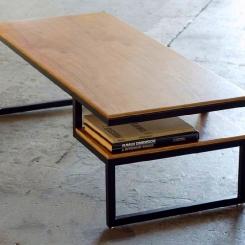 Кованые столы LOFT_14