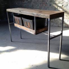 Кованые столы LOFT_18
