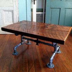 Кованые столы LOFT_19