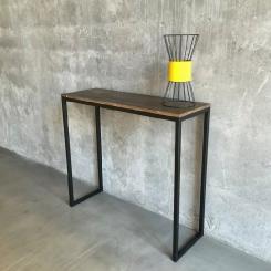 Кованые столы LOFT_29