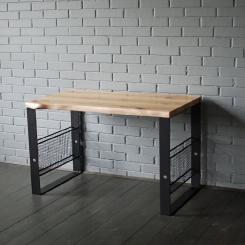 Кованые столы LOFT_2