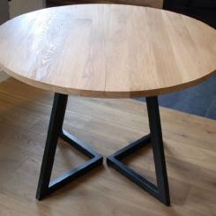 Кованые столы LOFT_4