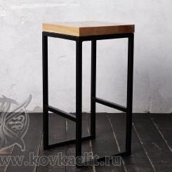 Кованые стулья, табуреты, барные стулья LOFT_54
