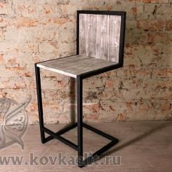 Кованые стулья, табуреты, барные стулья LOFT_52