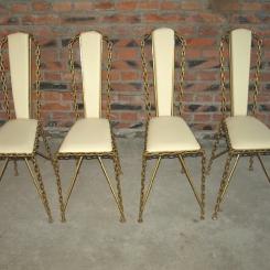 Кованые стулья, табуреты, барные стулья LOFT_48